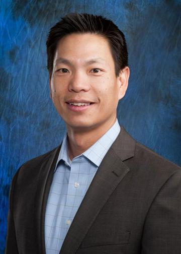 Michael J. Huang, MD